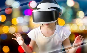 virtual reality for kids