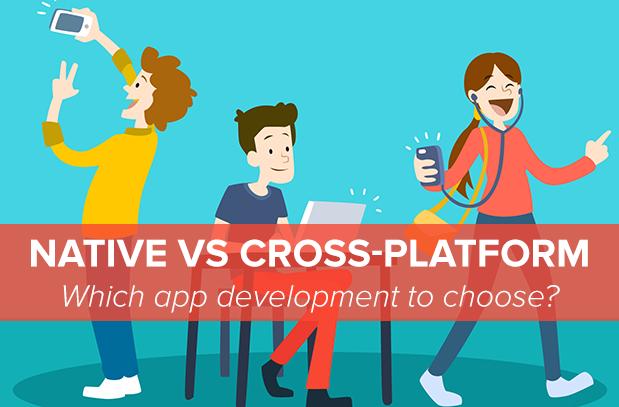 Cross-Platform Augmented Reality