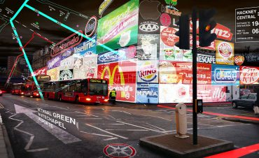 AR Advertising App developers