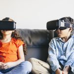 VR for kids
