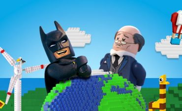 Lego Toys & Games