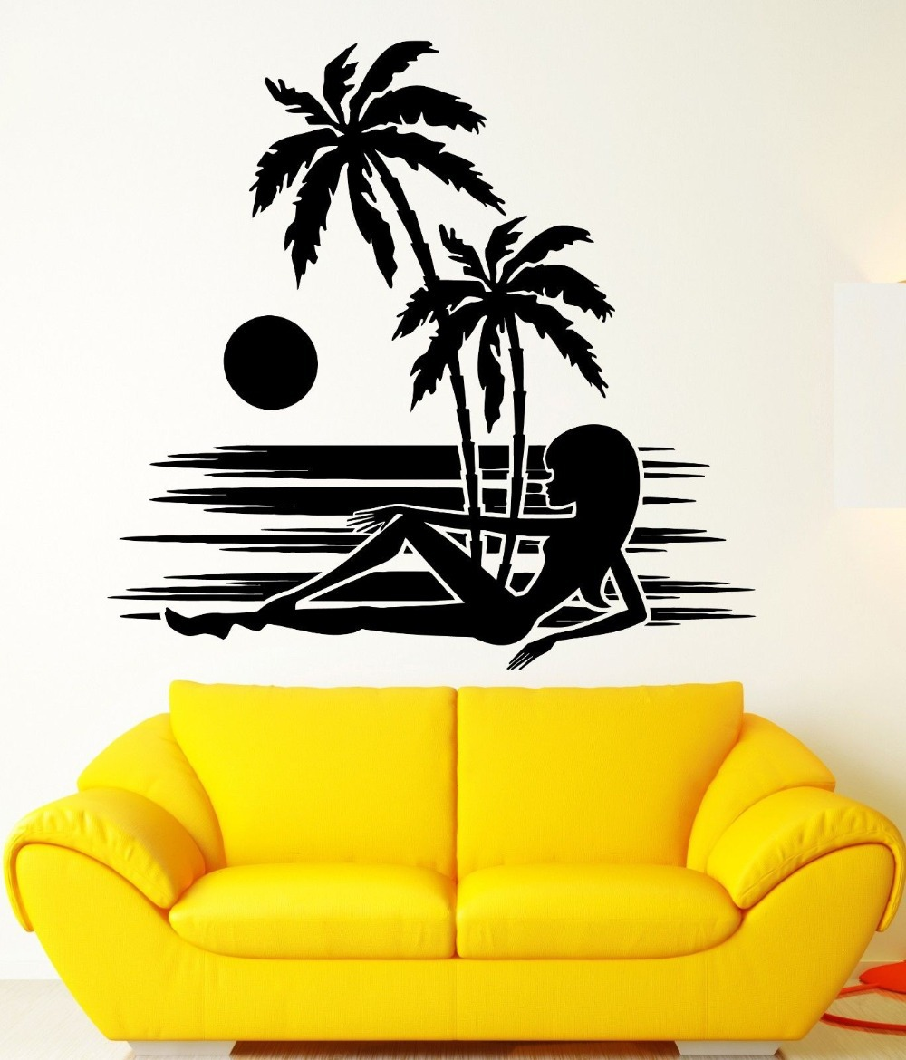 Mobile App for Wall Decals