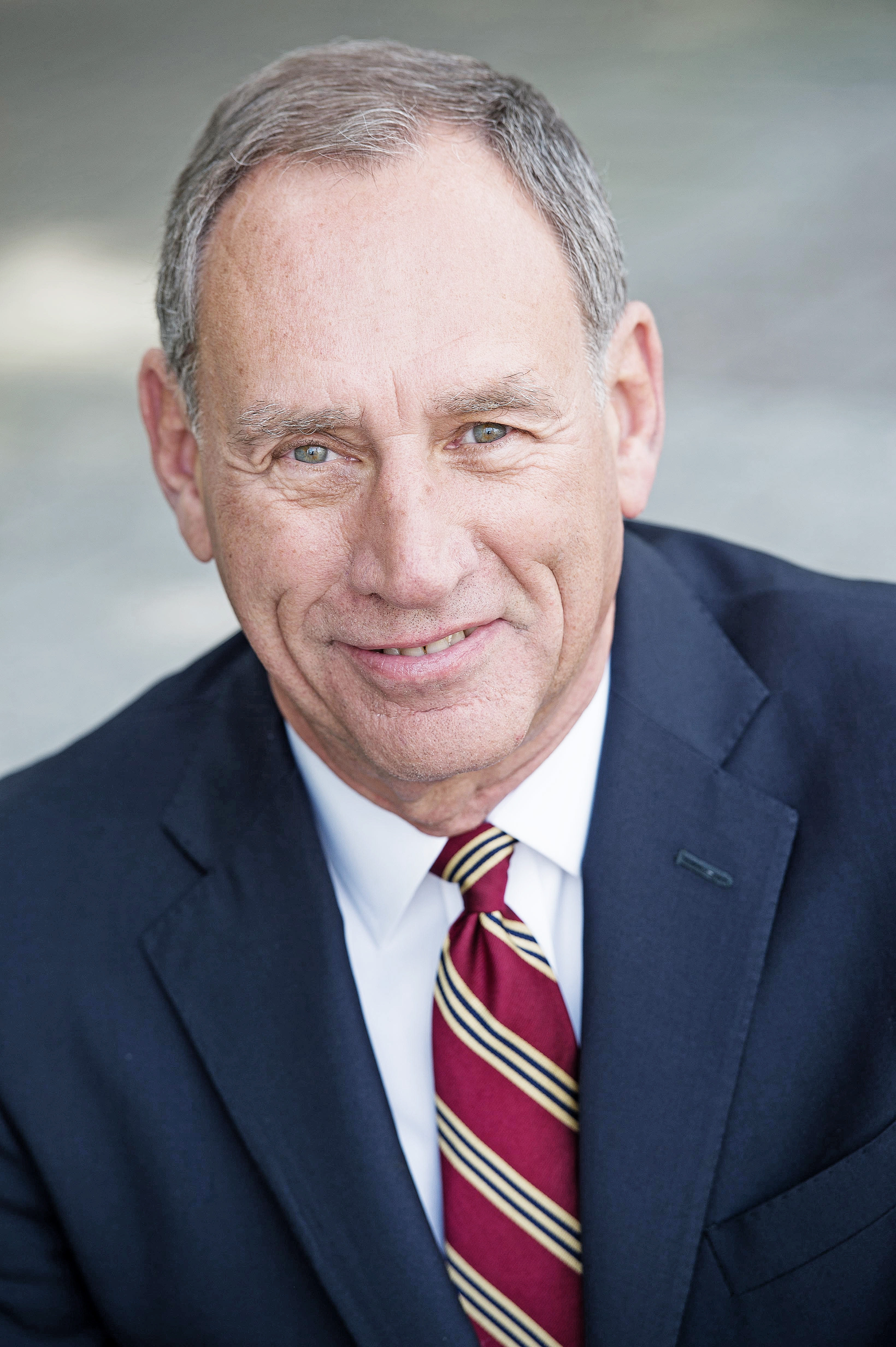 cardiac surgeon Dr. Toby Cosgrove