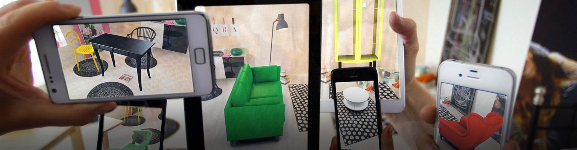 augmented reality digital marketing
