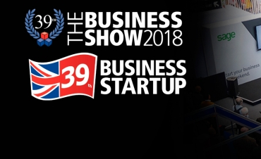 Invisible Toys at The Business Show 2018