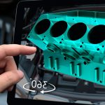 Augmented Reality for Manufacturing